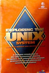 Exploring The Unix System in English