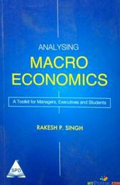 Analysing Macro Economics