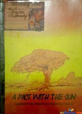 NCERT A PACT WITH THE SUN FOR CLASS 6