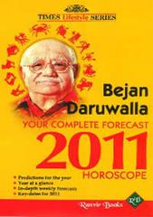 Your Complete Forecast 2011 Horoscope By Daruwala