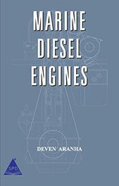 Marine Diesel Engines By Deven Aranha