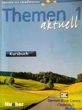 Themen Aktuell 1 Kursbuch, Arbeitsbuch & Glossar