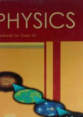 NCERT Physics Textbook For Class 12 Part 2