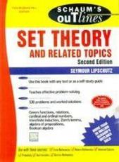 Set Theory and Related Topics 2E