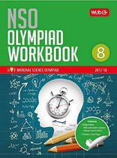 National Science Olympiad (NSO) Workbook -Class 8