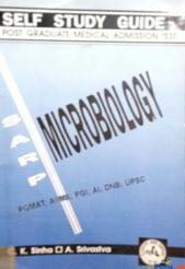 Microbiology By C.K.Sinha