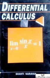 Differential Calculus for B.A. and B.Sc. Students