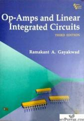 Op Amps and Linear Integrated Circuits