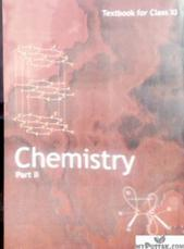 NCERT Chemistry Textbook For Class 11 Part 2
