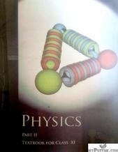 NCERT Physics Part 2 Textbook for Class 11 (English) NCERT