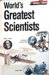 Worlds Greatest Scienctists By NA