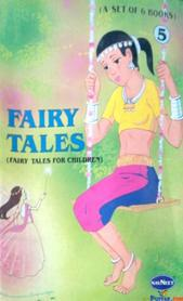 Fairy Tales - Book 5