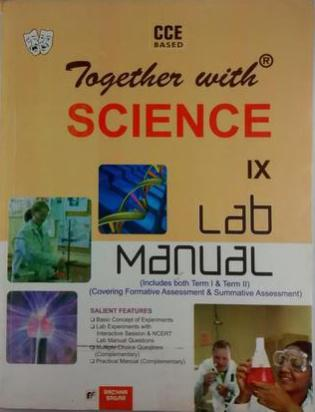 Together With Science Lab Manual 9