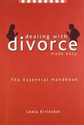 Dealing with Divorce By Leela Kirloskar