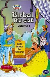 BIRBAL THE WISE VOLUME 1