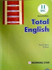 Total English for Class 11 ISC in English