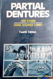 Partial Dentures By John Osborne, George Alexander Lammie