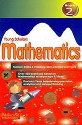 Young Scholars Mathematics Book 2