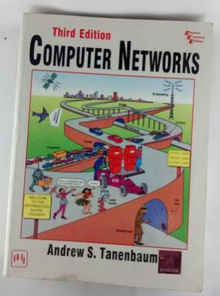 COMPUTER NETWORKS 3rd edition (English)