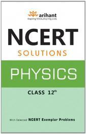 NCERT Solutions Physics for Class 12th
