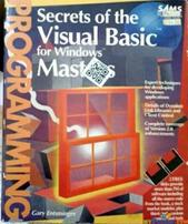 Secrets of the Visual BASIC Masters