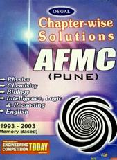 chapter wise solutions armed force medical college By na