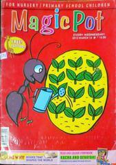 magicpot English By na