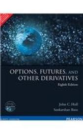 Options, Futures and Other Derivatives English