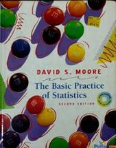 THE BASIC PRACTICE OF STATISTICS 2E