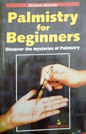 Palmistry for Beginners (ASP)