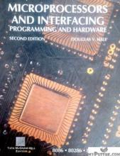 Microprocessors and Interfacing Programming and Hardware 2nd Edition (English)