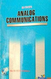 Analog Communications In English By na