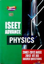 ISEET ADVANCE PHYSICS