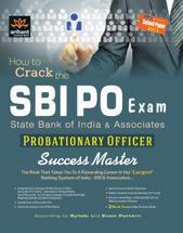 SBI PO Exam: Probationary Officer Success Master
