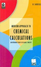 modern approach to chemical calculations (English)