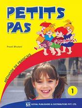 Petits Pas 1 Textbook