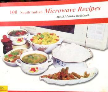 100 South Microwave Recipes