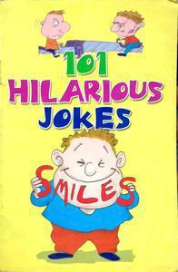 101 hilarious jokes