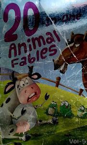 20 animal fables