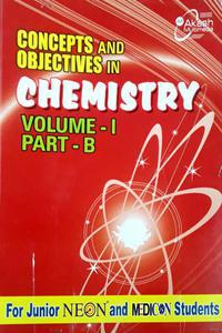 AKASH CHEMISTRY STUDY MATERIAL PACK OF 2 BOOKS