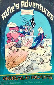 Alfie's Adventures Book 1