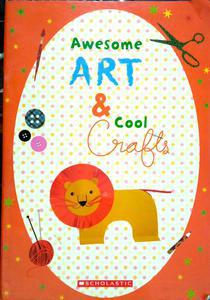 Awesome out and cool crafts