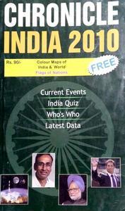 CHRONICLE INDIA 2010