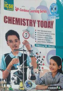 Chemistry today class 7