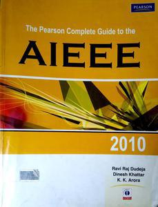 Complete Guide to the AIEEE