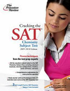 Cracking the Sat by Theodore Silver