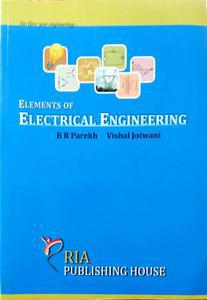 ELEMENT OF ELECTRICAL ENGINEERING