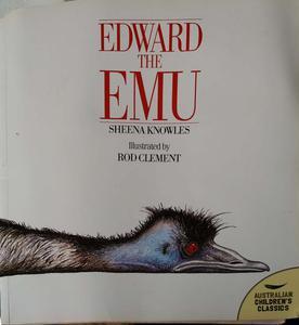 Edward the Emu