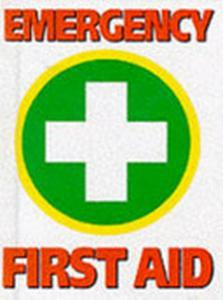 Emergency First Aid in English