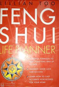 Feng Shui life planner